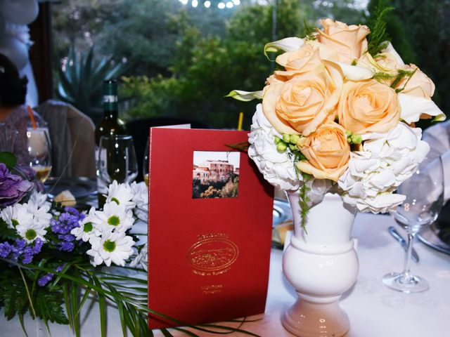 La boda de Felipe y Jessica en Tarragona, Tarragona 26