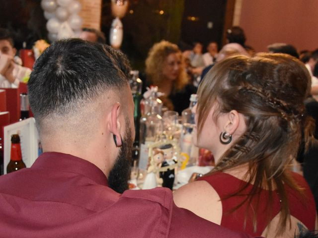 La boda de Felipe y Jessica en Tarragona, Tarragona 27