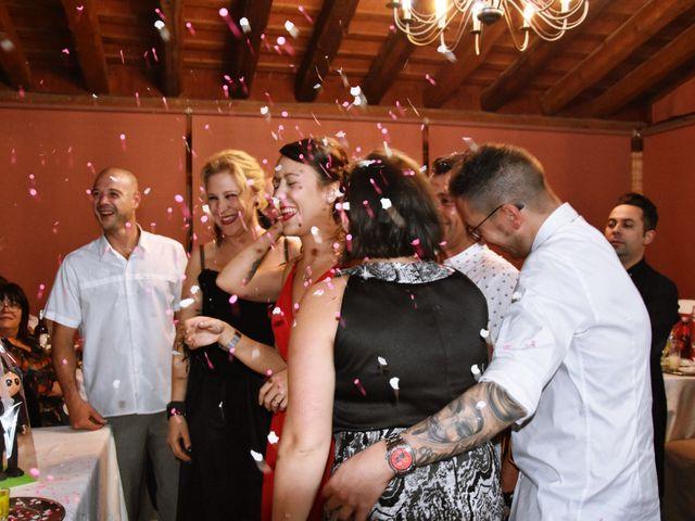 La boda de Felipe y Jessica en Tarragona, Tarragona 28