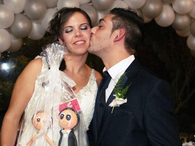 La boda de Felipe y Jessica en Tarragona, Tarragona 30