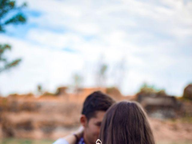 La boda de Valentin y Bianca en Castelló/castellón De La Plana, Castellón 7