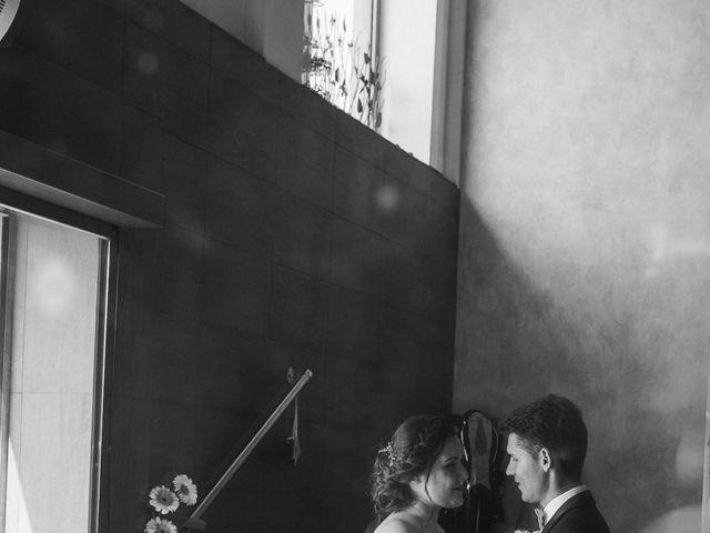 La boda de Valentin y Bianca en Castelló/castellón De La Plana, Castellón 48