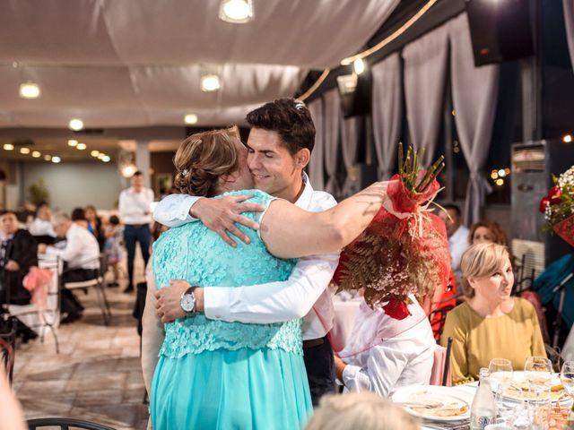 La boda de Valentin y Bianca en Castelló/castellón De La Plana, Castellón 57