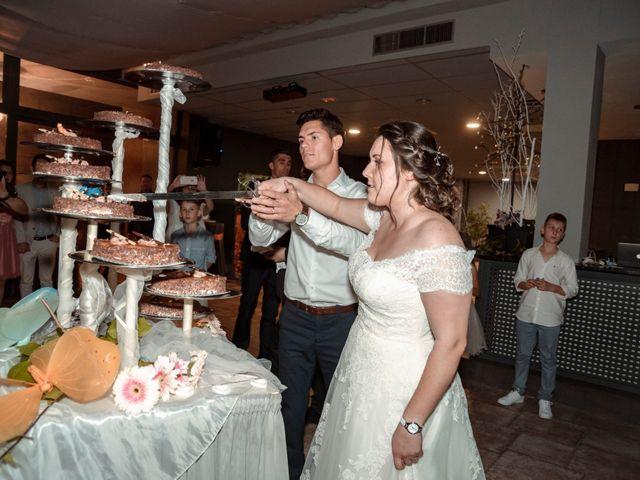 La boda de Valentin y Bianca en Castelló/castellón De La Plana, Castellón 60