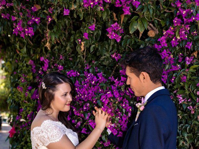 La boda de Valentin y Bianca en Castelló/castellón De La Plana, Castellón 66