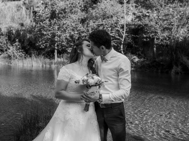 La boda de Valentin y Bianca en Castelló/castellón De La Plana, Castellón 68