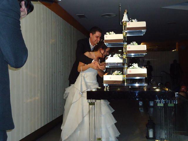 La boda de Sandra y Alejandro en Zaragoza, Zaragoza 2