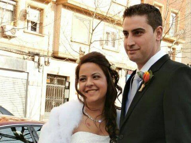 La boda de Sandra y Alejandro en Zaragoza, Zaragoza 4