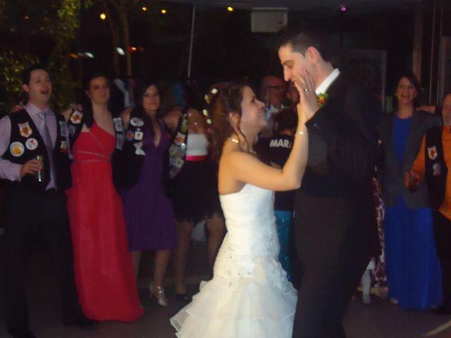 La boda de Sandra y Alejandro en Zaragoza, Zaragoza 5