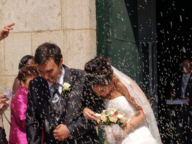 La boda de Iván y Jessica en A Coruña, A Coruña 1