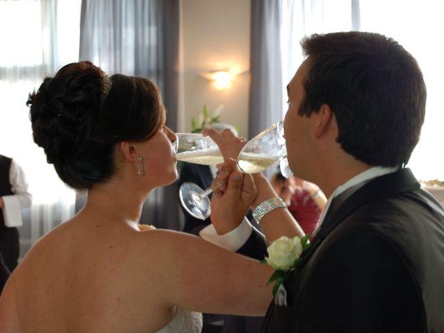 La boda de Iván y Jessica en A Coruña, A Coruña 4