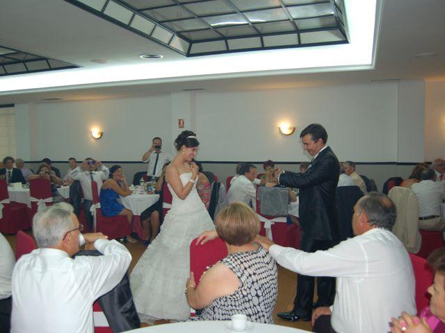 La boda de Iván y Jessica en A Coruña, A Coruña 5