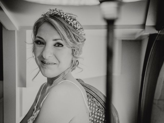 La boda de Daniel y Natalia en Villabona (Llanera), Asturias 19