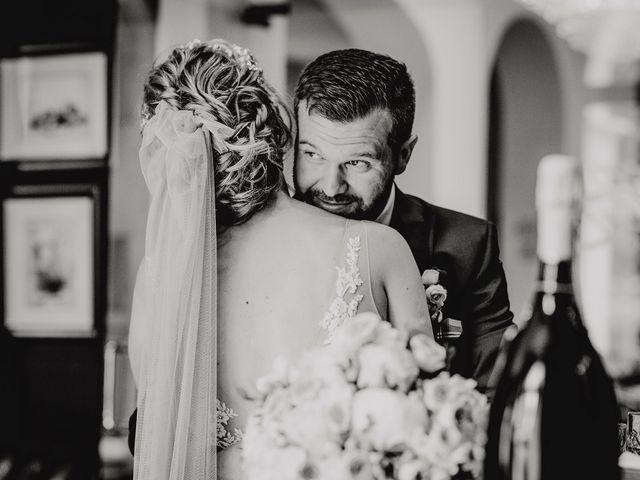 La boda de Daniel y Natalia en Villabona (Llanera), Asturias 34