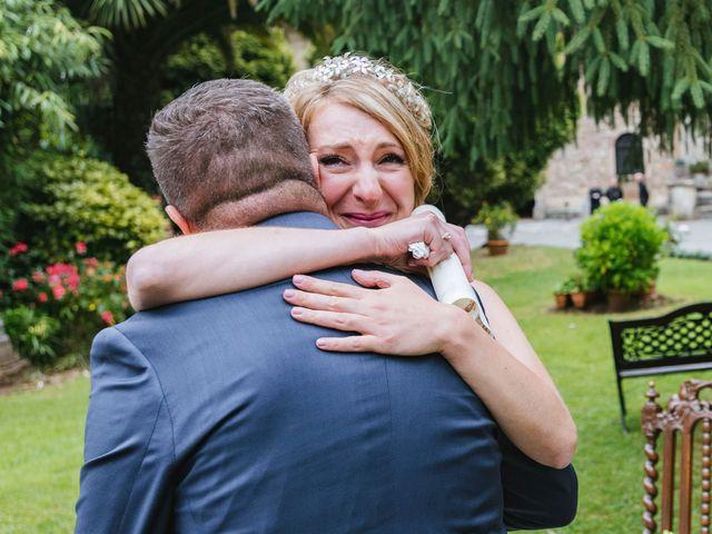 La boda de Daniel y Natalia en Villabona (Llanera), Asturias 40