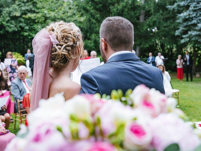 La boda de Daniel y Natalia en Villabona (Llanera), Asturias 44