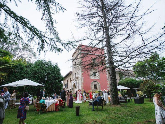 La boda de Daniel y Natalia en Villabona (Llanera), Asturias 47