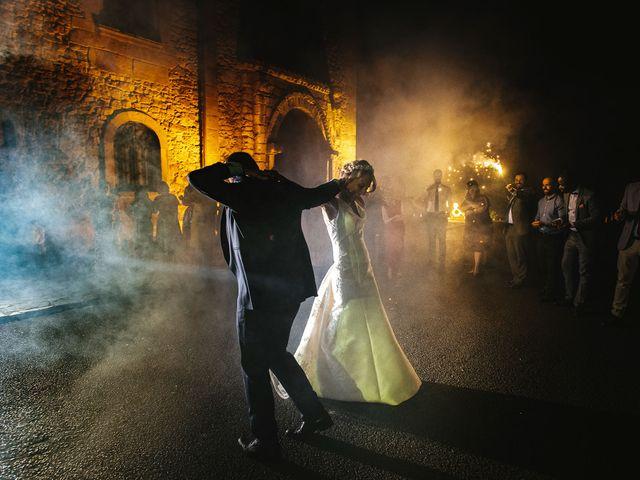 La boda de Daniel y Natalia en Villabona (Llanera), Asturias 52