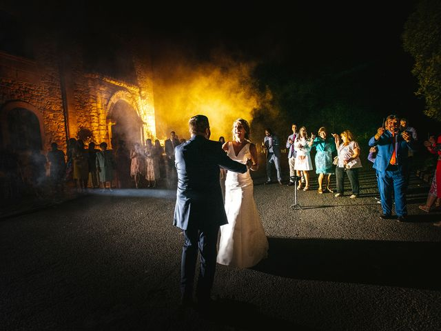 La boda de Daniel y Natalia en Villabona (Llanera), Asturias 53