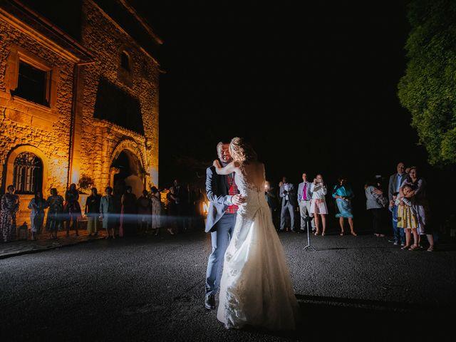 La boda de Daniel y Natalia en Villabona (Llanera), Asturias 54