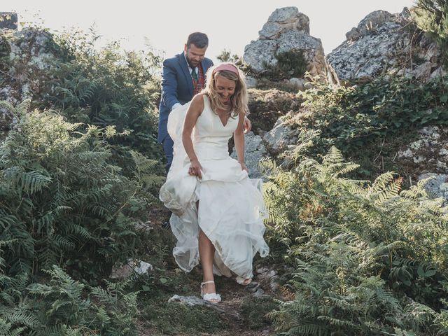 La boda de Daniel y Natalia en Villabona (Llanera), Asturias 58