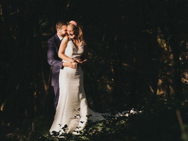 La boda de Daniel y Natalia en Villabona (Llanera), Asturias 2