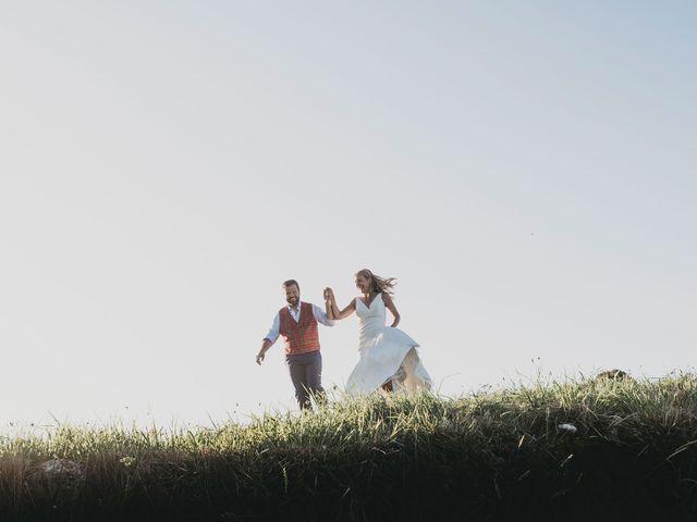 La boda de Daniel y Natalia en Villabona (Llanera), Asturias 61