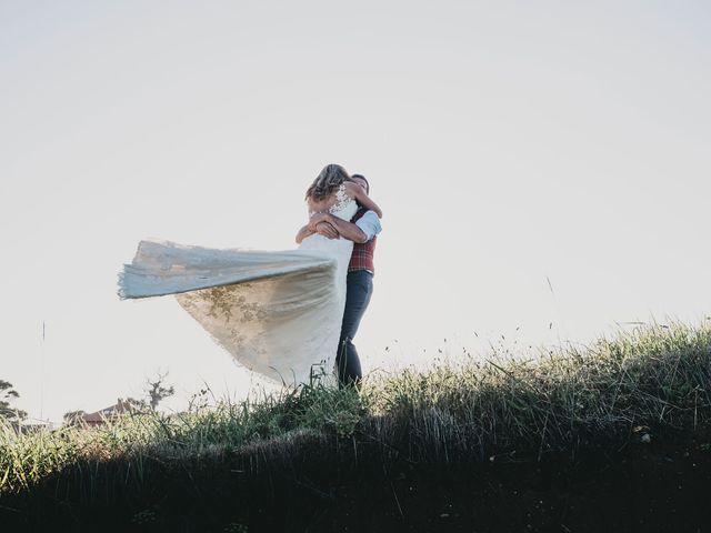 La boda de Daniel y Natalia en Villabona (Llanera), Asturias 62