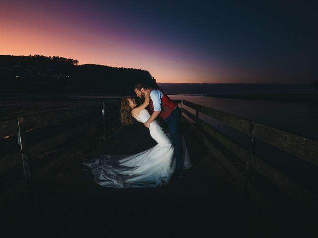 La boda de Daniel y Natalia en Villabona (Llanera), Asturias 64