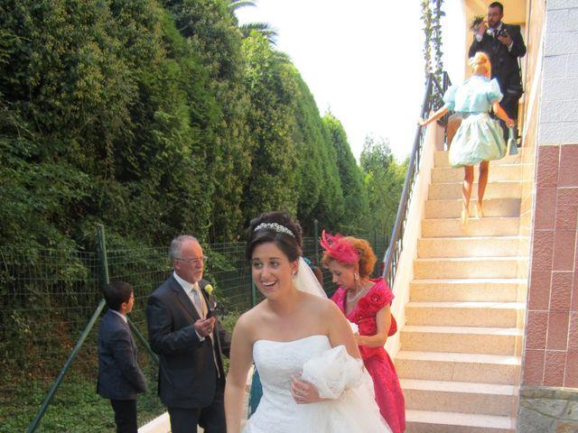 La boda de Iván y Jessica en A Coruña, A Coruña 6