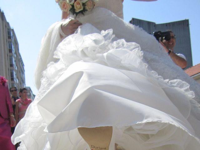 La boda de Iván y Jessica en A Coruña, A Coruña 8