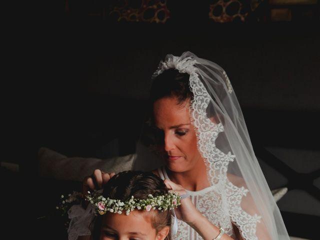 La boda de Quique y Vane en Puerto De La Cruz, Santa Cruz de Tenerife 6