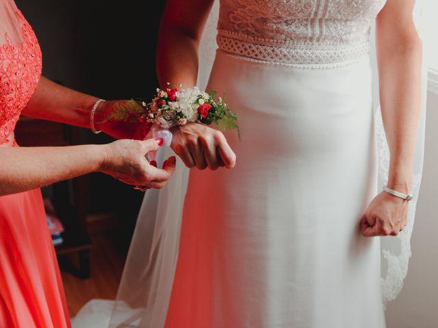 La boda de Quique y Vane en Puerto De La Cruz, Santa Cruz de Tenerife 11