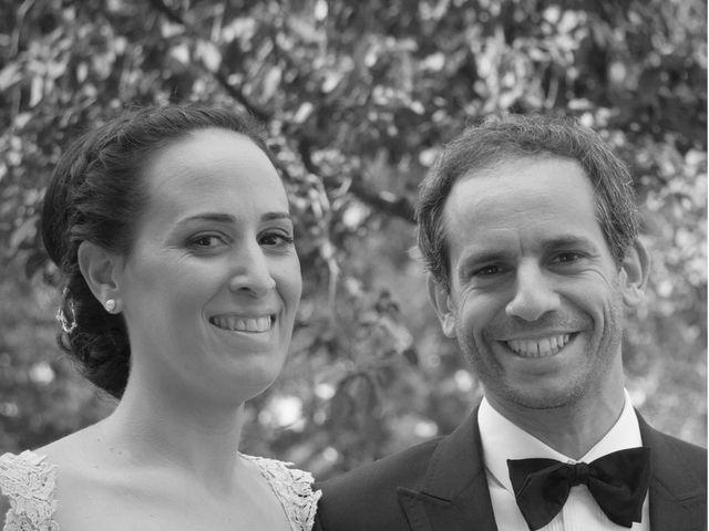 La boda de Fernando y Natalia en Argomaniz, Álava 3