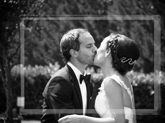 La boda de Fernando y Natalia en Argomaniz, Álava 19