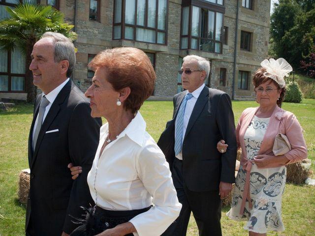 La boda de Fernando y Natalia en Argomaniz, Álava 48
