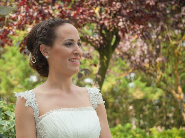 La boda de Fernando y Natalia en Argomaniz, Álava 54