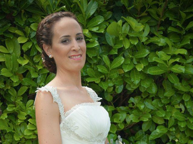 La boda de Fernando y Natalia en Argomaniz, Álava 65