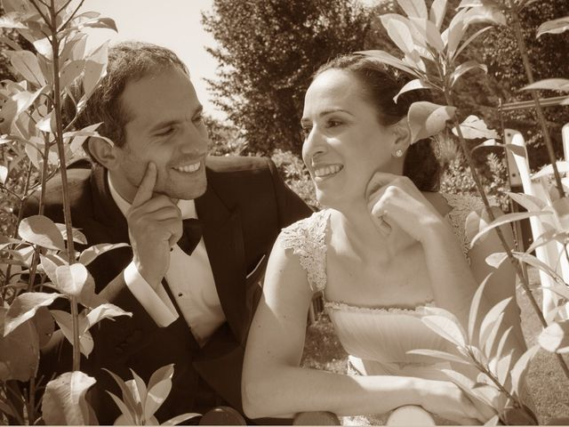 La boda de Fernando y Natalia en Argomaniz, Álava 71