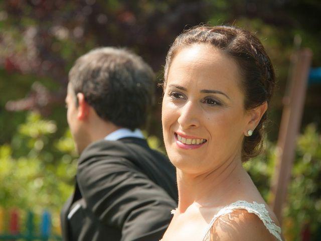 La boda de Fernando y Natalia en Argomaniz, Álava 72
