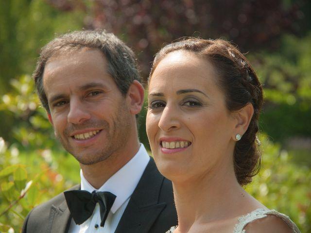 La boda de Fernando y Natalia en Argomaniz, Álava 74