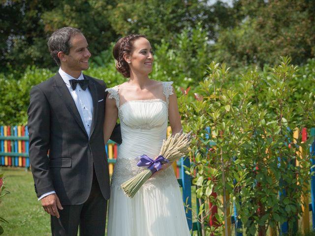 La boda de Fernando y Natalia en Argomaniz, Álava 75