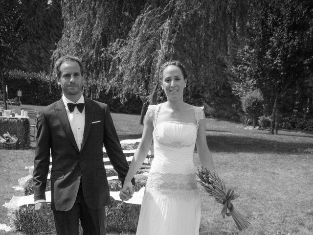 La boda de Fernando y Natalia en Argomaniz, Álava 83