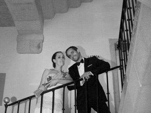 La boda de Fernando y Natalia en Argomaniz, Álava 85