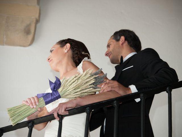 La boda de Fernando y Natalia en Argomaniz, Álava 86