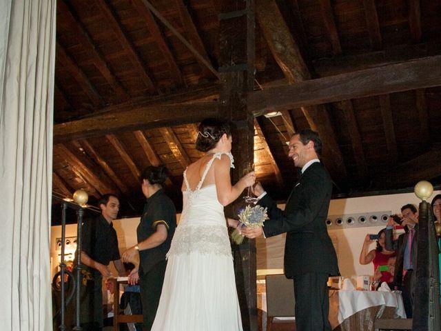 La boda de Fernando y Natalia en Argomaniz, Álava 90