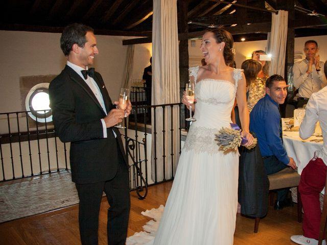 La boda de Fernando y Natalia en Argomaniz, Álava 92
