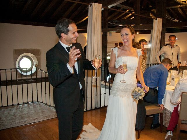 La boda de Fernando y Natalia en Argomaniz, Álava 93