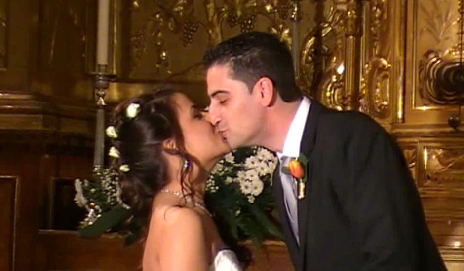 La boda de Sandra y Alejandro en Zaragoza, Zaragoza