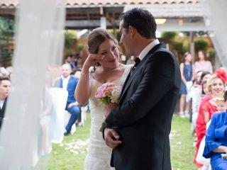 La boda de Patricia y Antonio 1
